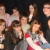 Grup \'A\' Institut Coll i Rodes 2007/2008